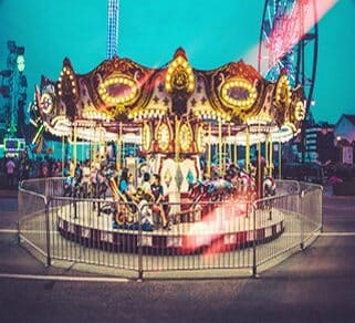 How to Budget For New Amusement Park by Sinorides