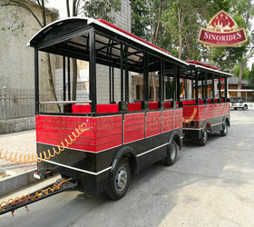 16 seats mall trains for sale