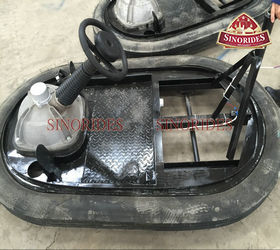 Sinorides dodgem cars for sale parts