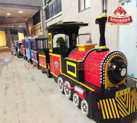 mall trains for sale from Sinorides