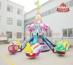 starship rides for sale from Sinorides