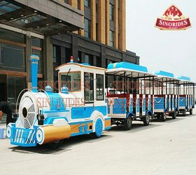 how to buy Carnival train ride for sale in China