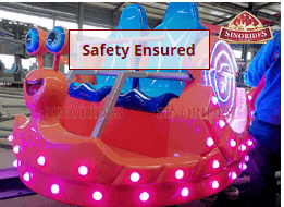 Amusement Rides Snail Spinning Roller Coaster For Sale